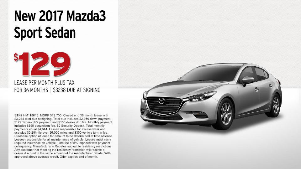 Mazda Dealership Near Me Fort Worth, TX | AutoNation Mazda ...