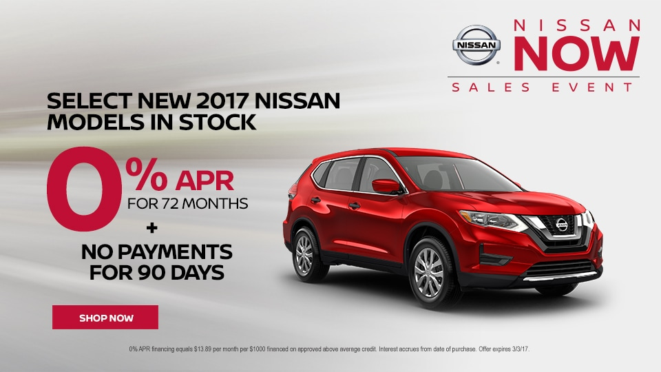 Nissan Dealership Near Me In Chandler Autonation Nissan Chandler