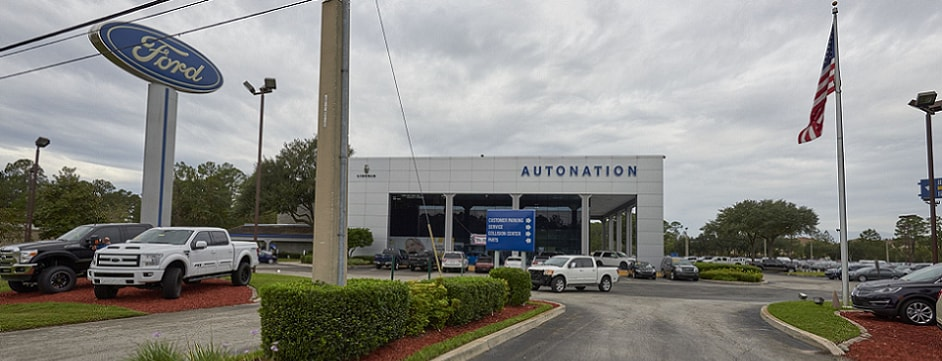 the jacksonville ford dealership catering to you autonation ford. Cars Review. Best American Auto & Cars Review
