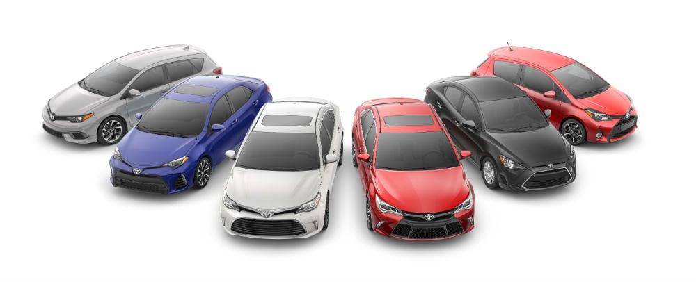 Autonation Toyota Las Vegas Used Cars New Cars Reviews ...