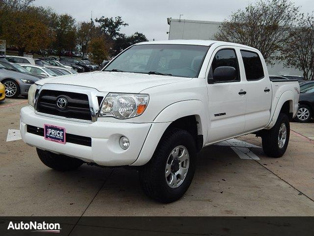 2005 Toyota Tacoma PreRunner V6 Truck Double-Cab