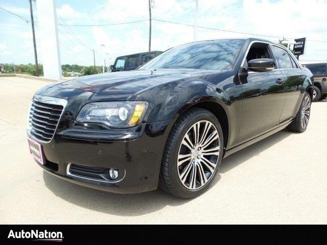 2014 Chrysler 300 S Sedan