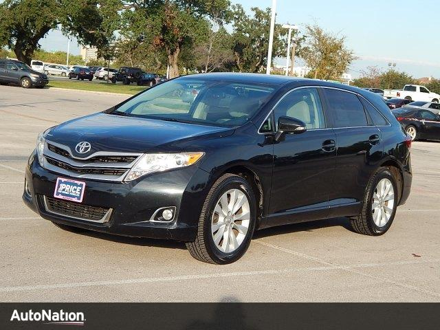 2013 Toyota Venza XLE Crossover