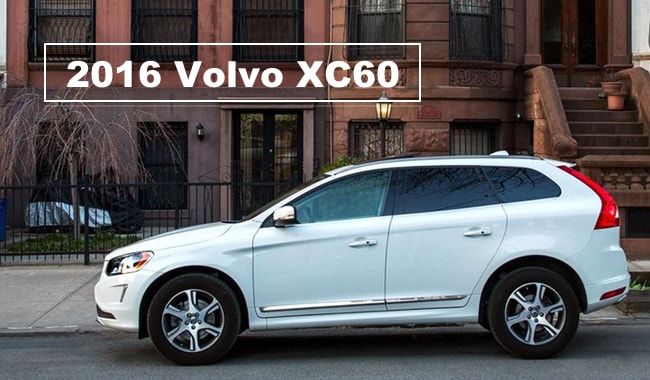 2016 volvo xc60 for sale in bellevue autonation volvo cars bellevue. Black Bedroom Furniture Sets. Home Design Ideas