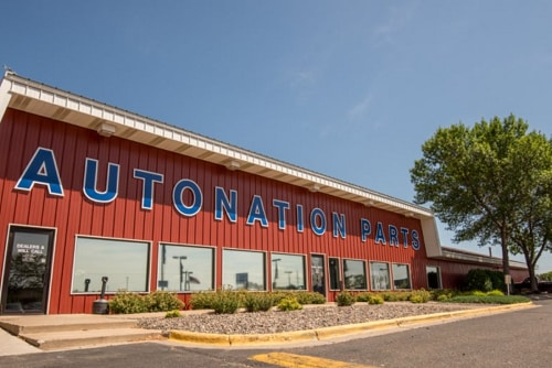 AutoNation Ford White Bear Lake services and maintains used Ford vehicles in the Minneapolis area with O.E.M parts and Ford-trained technicians.