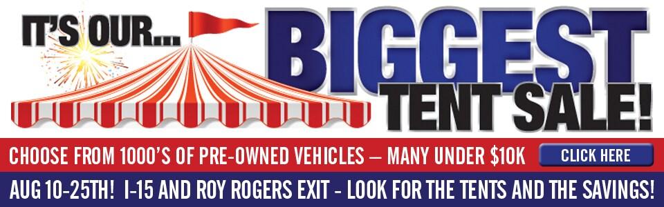 Autopark at Valley Center | New Dodge, Jeep, GMC, FIAT, Buick, Kia, Toyota, Chrysler, Mitsubishi ...