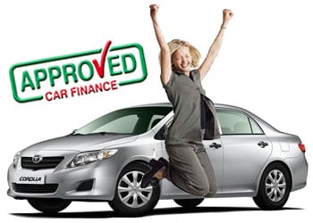 Used Car Financing Credit Application Autopark