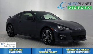 2016 Subaru BRZ Sport-Tech, Navi, Heated Seats, Bluetooth! Coupe