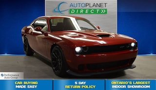 2015 Dodge Challenger SRT Hellcat, One Of The Most Powerful Coupe EVER! Coupe