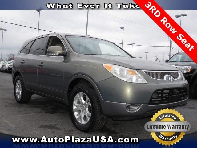 Used 2008 Hyundai Veracruz, $13980
