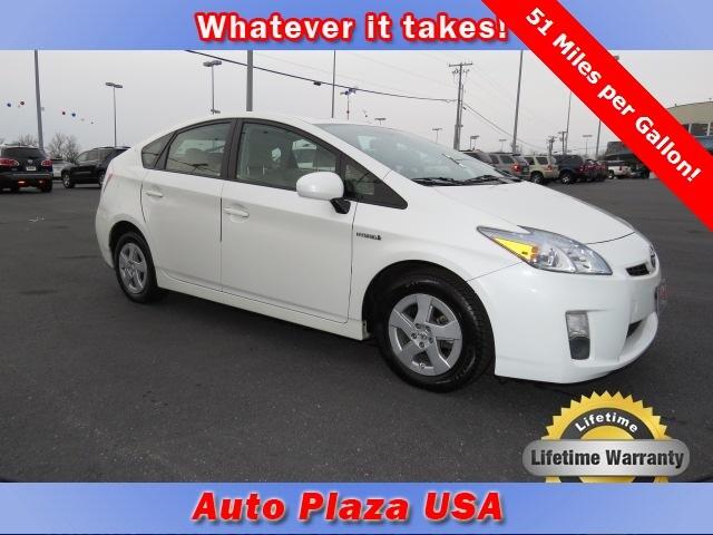 Used 2011 Toyota Prius, $17980