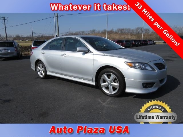 Used 2011 Toyota Camry, $18980