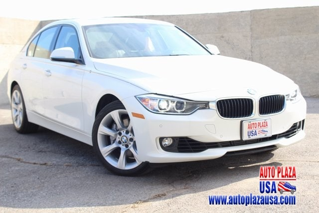 Used 2013 BMW 3 Series, $36980