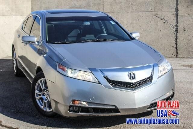 Used 2009 Acura TL, $17980