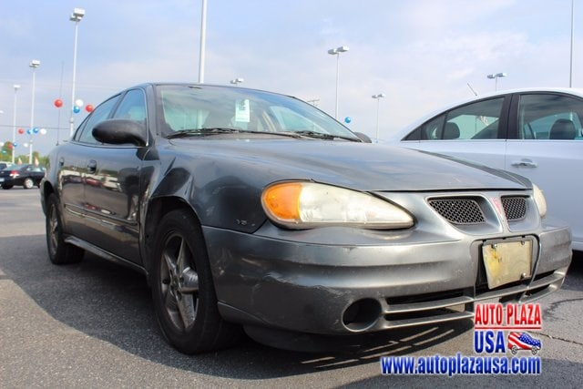 Used 2005 Pontiac Grand AM, $2499