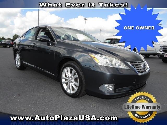 Used 2010 Lexus ES, $23980