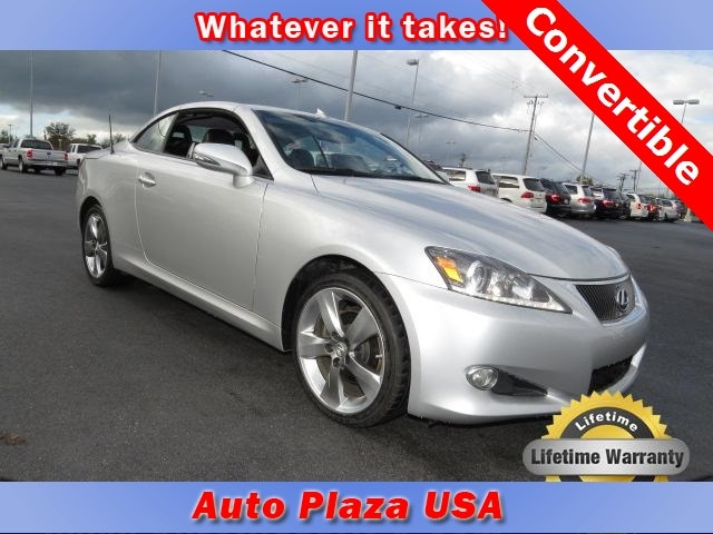 Used 2011 Lexus IS, $28980