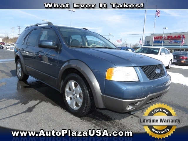 Used 2005 Ford Freestyle, $7980
