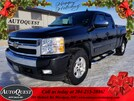 2008 Chevrolet Silverado 1500 LT - 4x4, 4.8L! EXCELLENT CONDITION! Extended Cab