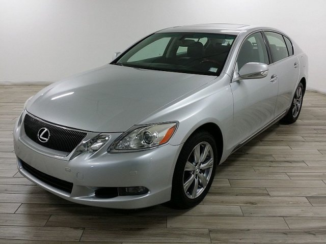 2010 LEXUS GS 350 Sedan