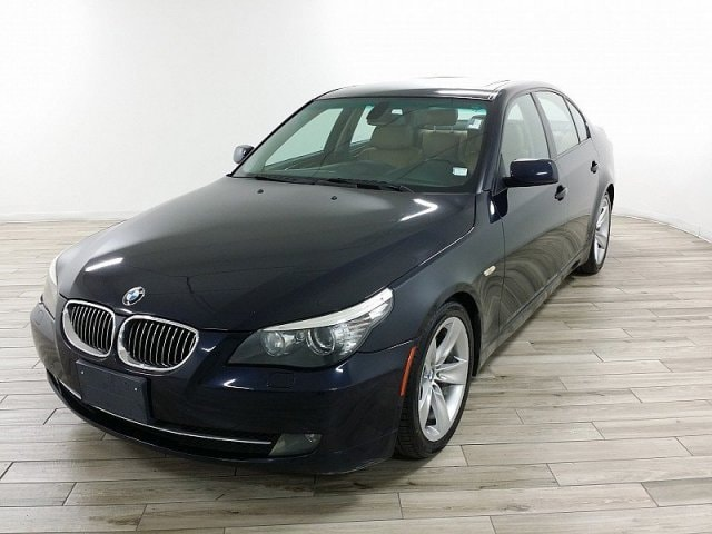 Used 2008 BMW 5 Series 528i Sedan For Sale in St. Louis, MO