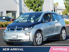 2015 BMW i3 4dr Car