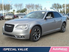 2017 Chrysler 300 300S 4dr Car