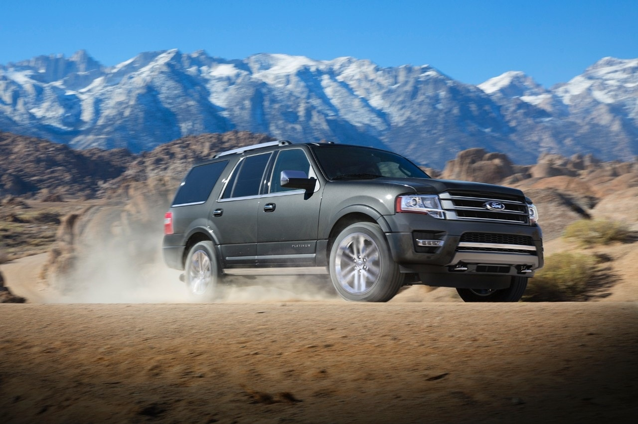 Southfield Ford Expedition