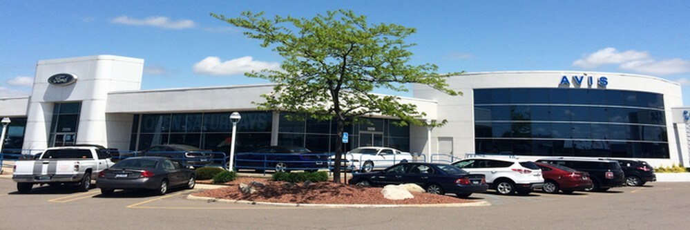 about avis ford inc a ford dealership in southfield. Cars Review. Best American Auto & Cars Review