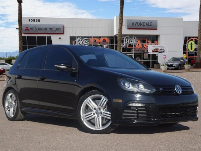 Used 2013 Volkswagen Golf R Hatchback For Sale in Avondale, AZ