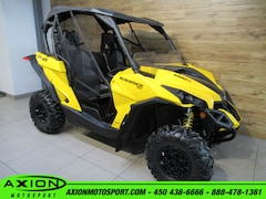 2017 CAN-AM Maverick 1000R XC 50,24$/SEMAINE
