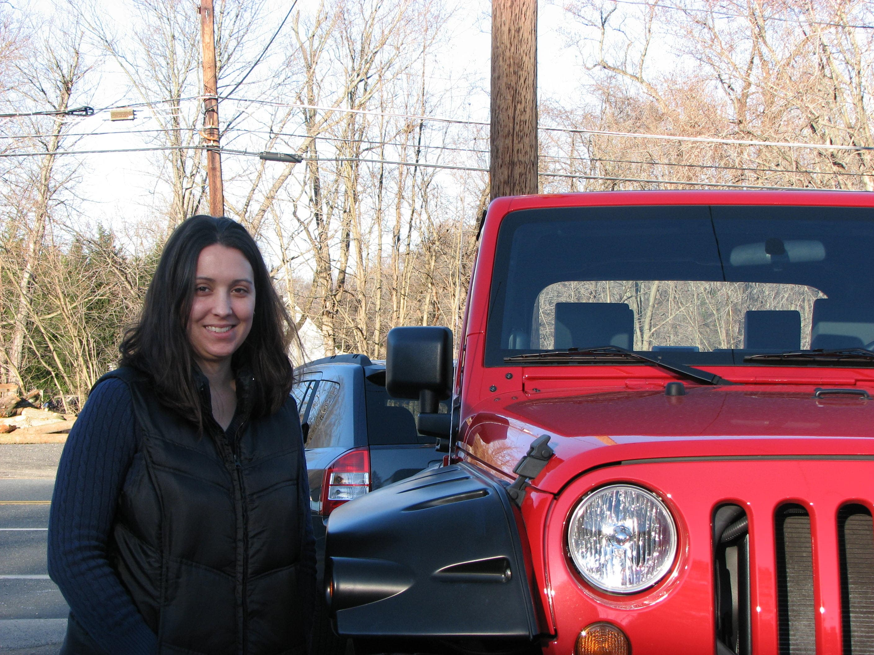 Adams Jeep Of Maryland New Jeep Dealership In Aberdeen