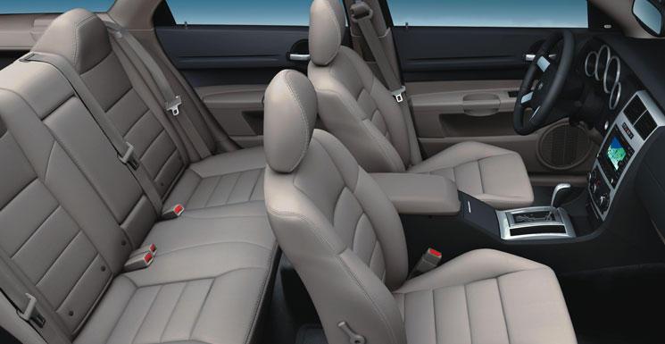 GTAForums.com -> Dodge request car interior · 2005 Dodge Magnum