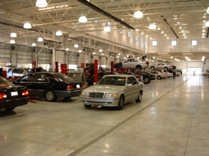 mercedes benz repair service atlanta classic cars