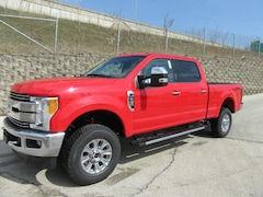 2017 Ford F250 Lariat Pickup