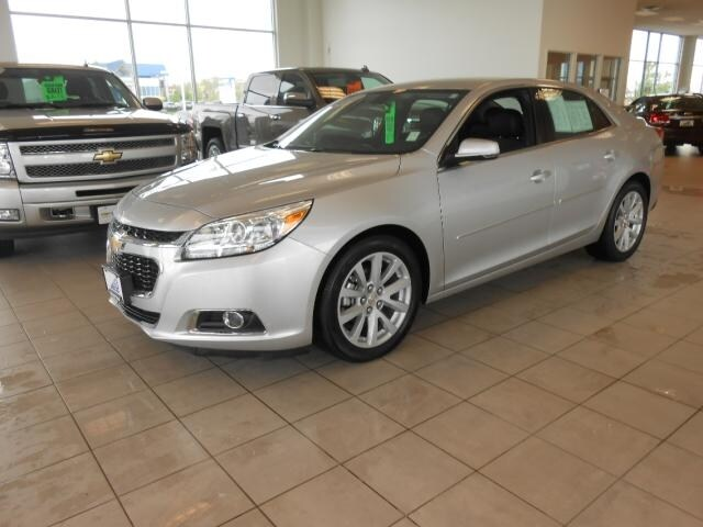 2014 Chevrolet Malibu 4dr Sdn LT w2LT This is a CARFAX Certified 1-Owner vehicle CARFAX for this