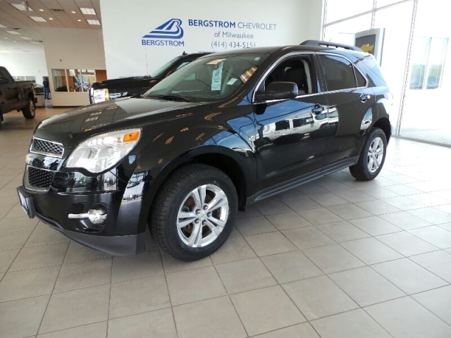 2013 Chevrolet Equinox AWD 4DR LT W2LT This is a CARFAX Certified 1-Owner vehicle CARFAX for thi