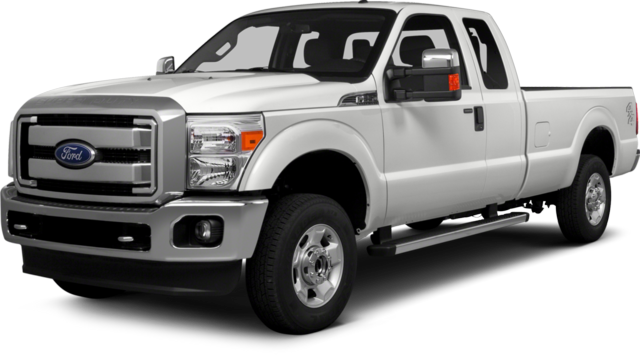 Ford Super Duty Butler PA