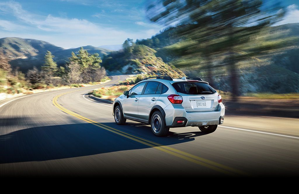 Subaru Dealerships Near McComb, MS Get 2016 Crosstrek