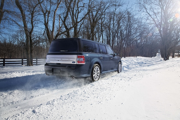 Ford Flex SUV