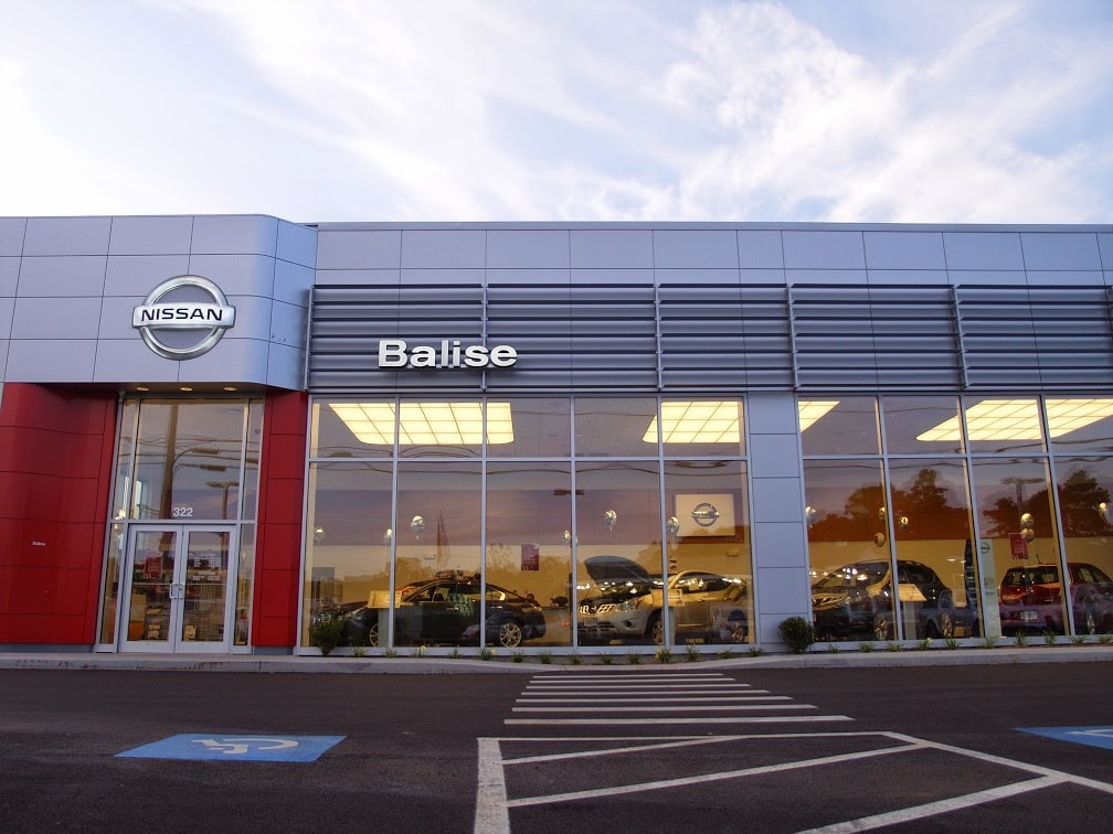 New & Used Nissan Dealer on Cape Cod near Plymouth MA