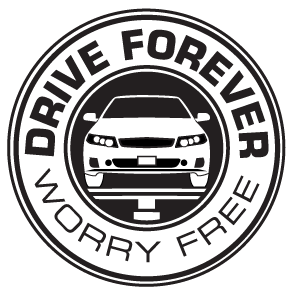 Image result for drive forever worry free