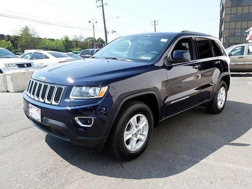 2014 Jeep Grand Cherokee Laredo Philly Philadelphia Jeep