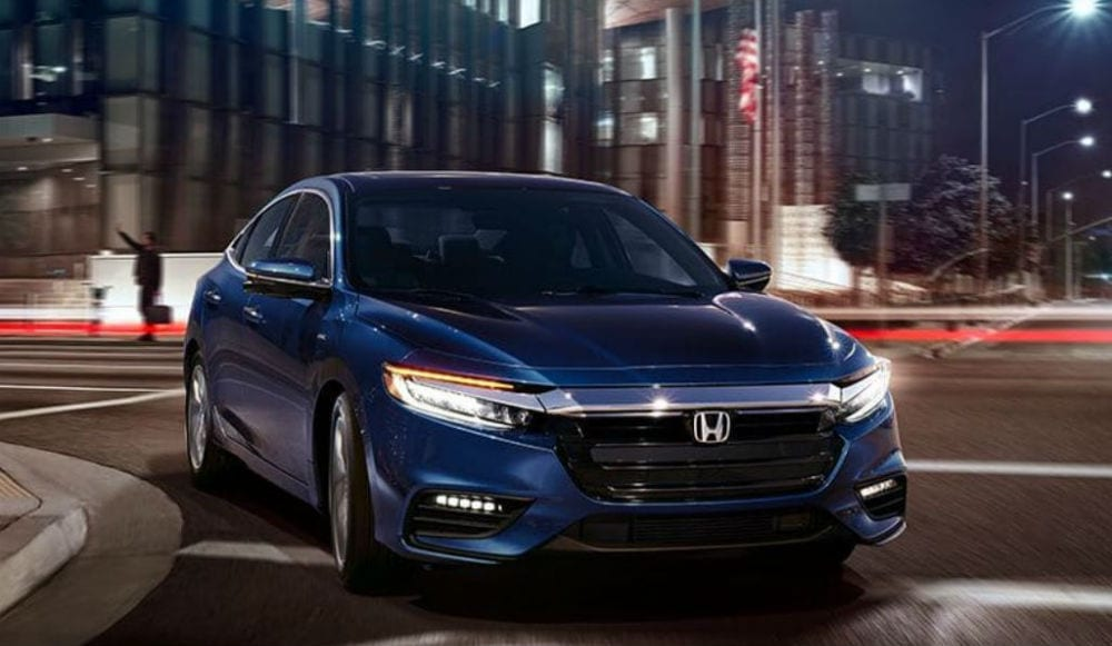 Honda Insight Baron Honda Huntington,NY 11721