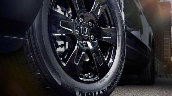 Baron Honda 2019 Ridgeline wheel Medford, NY