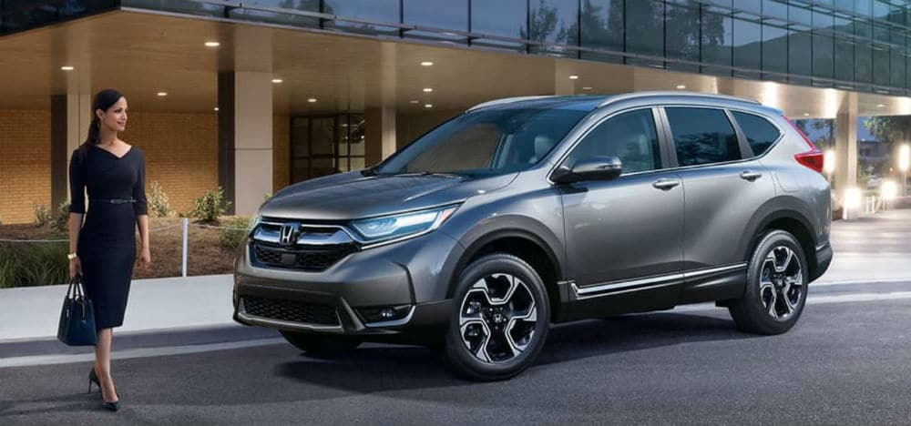 New Honda SUV, Mini Van, Truck Showroom In Patchogue, NY