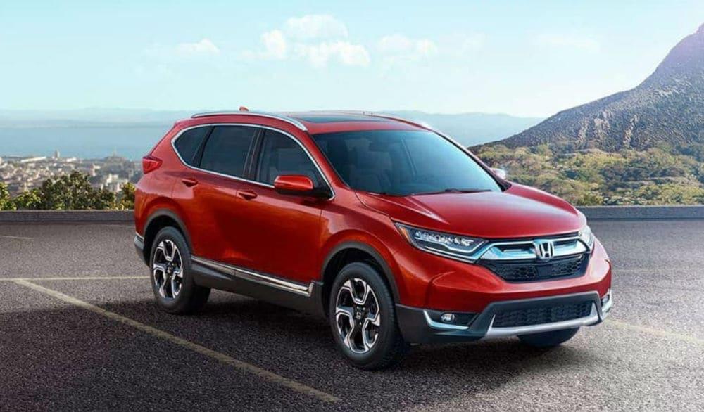 New 2019 Honda CR-V Sayville, NY
