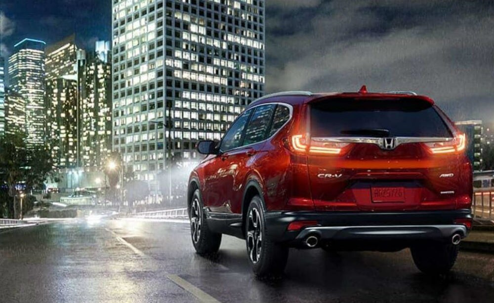 New 2019 Honda CR-V Sayville,NY