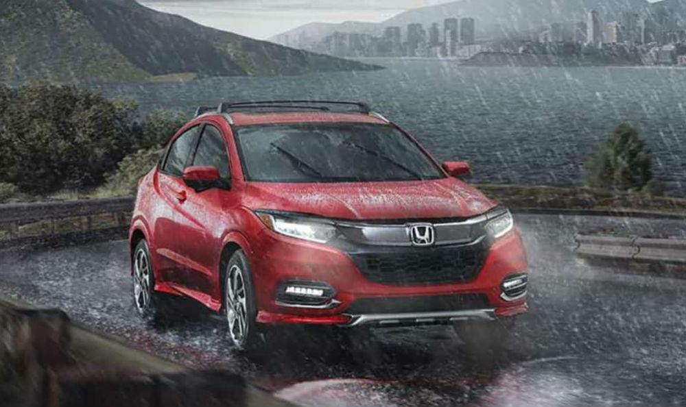 New 2019 Honda HR-V Holbrook,NY