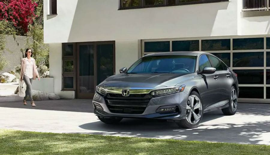 New 2019 Honda Accord Holtsville,NY
